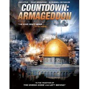 countdown armageddon bluray on dvd bluray copy reviews