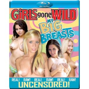 Free Girls Gone Wild My Big Breasts Blu Ray Information