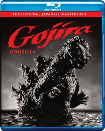 a review of the 1954 movie japans godzilla Ishiro honda's remarkable 1954 film godzilla puts a dagger clean through the heart of the numerous and ignorant western biases which, to this day, remain geared toward the japanese monster movie genre.
