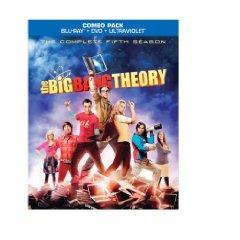The Big Bang Theory Season 5