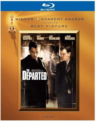 Skrytá identita / The Departed (2006)