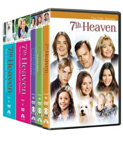 7th heaven season 8 episode 5 online
