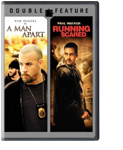 A Man Apart/Running Scared (2009) On DVD Blu-ray Copy Reviews