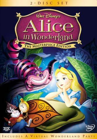 Adult movie review alice in wonderland