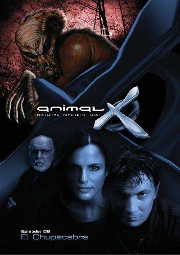 - Animal-X-Natural-Mystery-Unit---Chupacabras