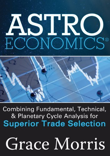 Astro Economics: Combining Fundamental, Technical, and Planetary ...