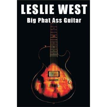 That big phat assed guitar