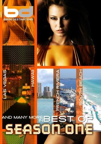 Bikini Destinations The Best of Season One movie download