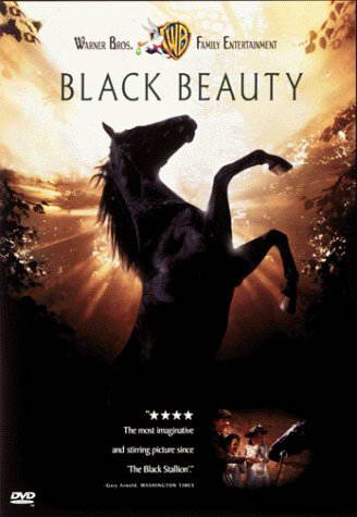 Black beauty film