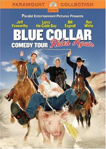 Blue Collar Comedy Tour Rides Again Full Movie Free