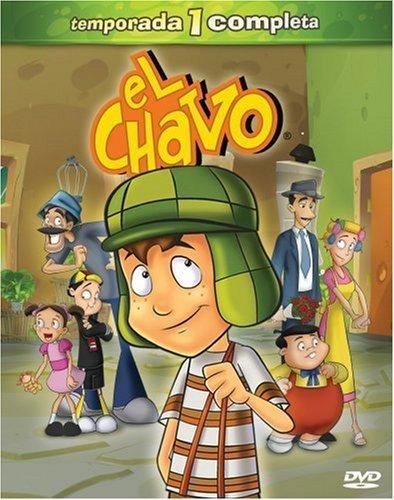 El Chavo Del 8 Animado