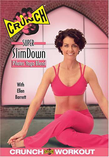 Yoga dvd reviews 2011