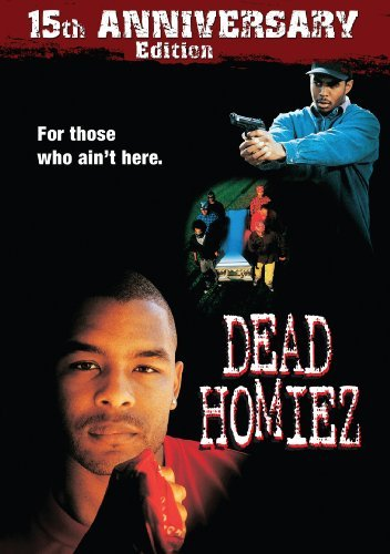Dead Homiez movie