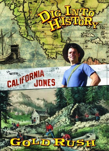 gold rush california images. Jones: Gold Rush