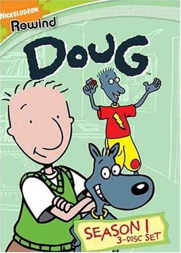 free Doug- Season 1 (3 Disc Set) information Quailman Q