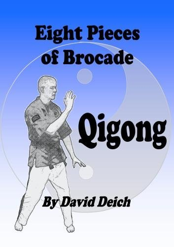 Eight Pieces of Brocade Qigong on DVD Blu-ray copy Reviews
