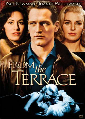On dvd blu ray copy reviews for The terrace top date