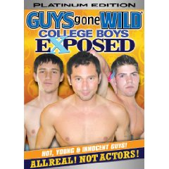 Free Guys Gone Wild College Boys Eposed Information