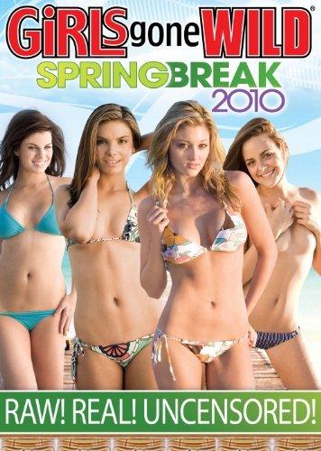 Girls Gone Wild Spring Break Real Bad Celebs