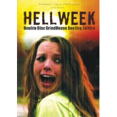Hellweek Double Disc Grindhouse Bootleg Edition Movie HD free download 720p