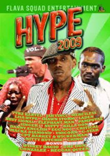 HYPE 2009: VOL. 2 movie