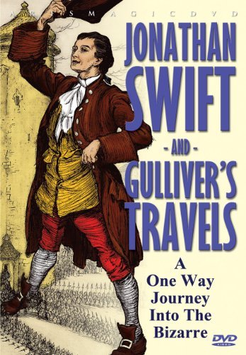 english literature gullivers travels jonathan swift Gulliver's travels by jonathan swift is one of  swift exposes many of the follies of the english  where he teaches literature and theology — he has.
