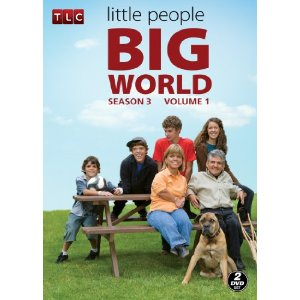 Little People, Big World Season 3 Vol 1 movie