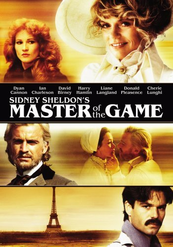 Master of the game cast list