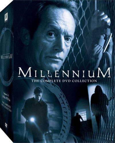 Millennium: Seasons 1-3 movie