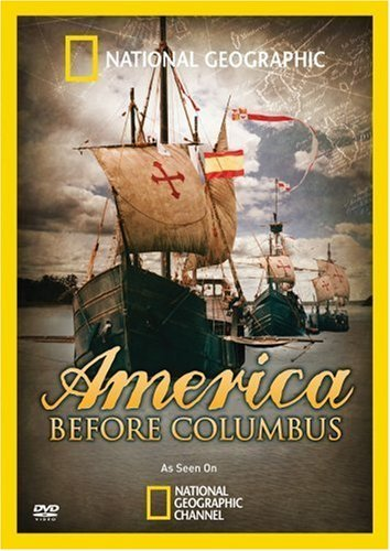 America before columbus national geographic part 1