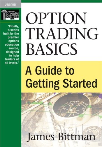Basics of stock options trading