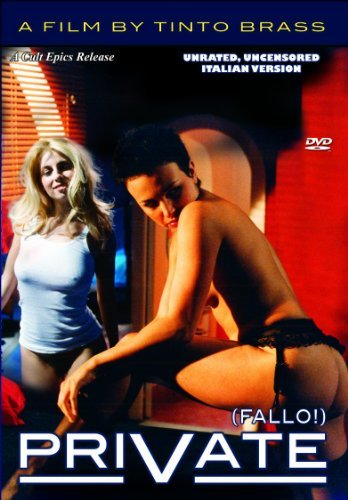 Fallo! do It! Tinto Brass Italian Full Movie - xxx
