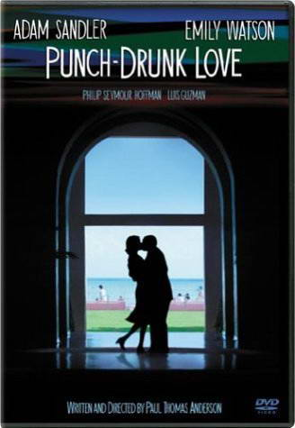 Wallpaper punch drunk love single disc edition 2002 on dvd blu ray