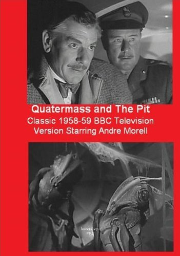 Quatermass and The Pit (BBC 1958)