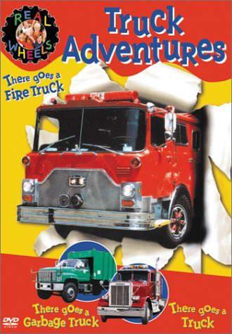 real wheels truck adventures