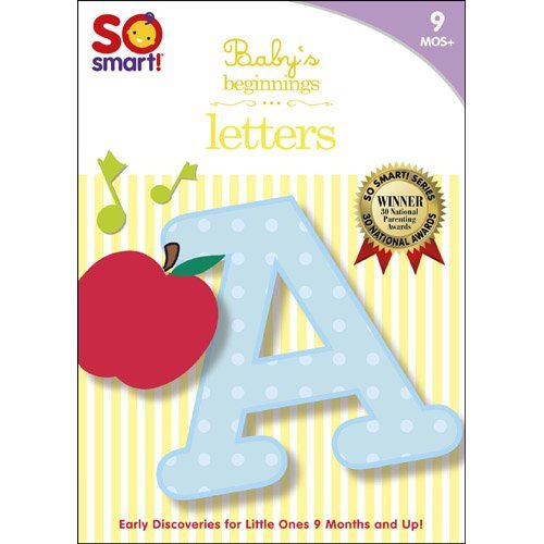free So Smart! Letters (1998) information