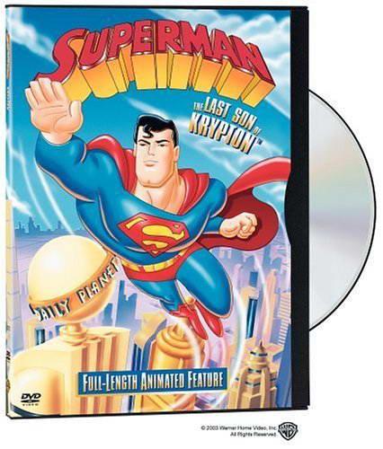 superman last son of krypton movie