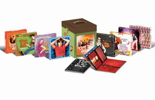 That 70s show complete giftset on dvd blu ray copy reviews