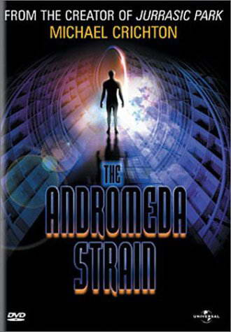 andromeda strain 1971 essay In the andromeda strain a movie of the same name was made in 1971, and it is quite faithful to the novel the movie is quite enjoyable.