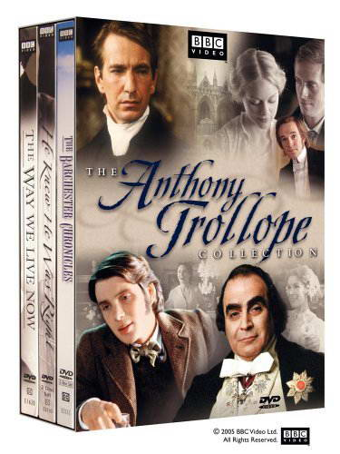 The Barchester Chronicles movie
