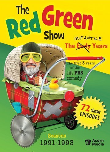 The Red Green Show: 1993 Season movie