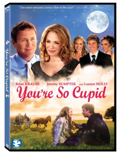 Cupid's 2010 http://www.dvd-bluray-reviews.com/dvd/youre-so-cupid-2010.html