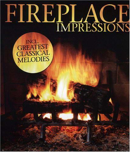 fireplace impressions  hd dvd   2007  on dvd blu ray copy