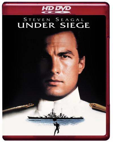 Under Siege [HD DVD] (...