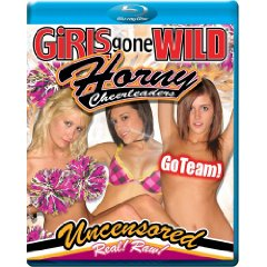 Free Girls Gone Wild Horny Cheerleaders Blu Ray Information