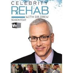 Celebrity Rehab Season 4