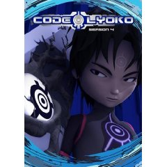 Code Lyoko Season 4:  Episodes 76 - 80 movie