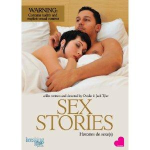 Sex Stories (Histoires de Sexe(s)). Release date:2010-07