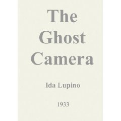 The Ghost Camera movie
