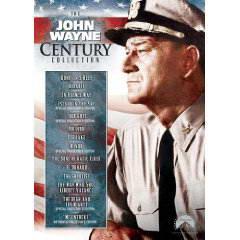 free The John Wayne Century Collection (Big Jake, Donovans Reef, El